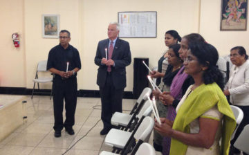 Tamil Organizations Welcome the call for International action by Human Rights Commissioner